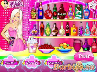 Игры для девочек барби пегас